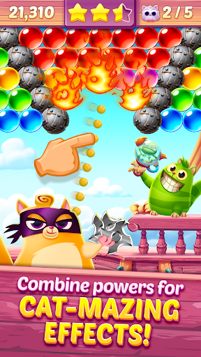 Cookie Cats Pop 1.48.3 screenshots 3