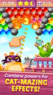 Cookie Cats Pop MOD (Unlimited Lives) 3