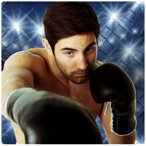 Boxing Legends 3D (game)