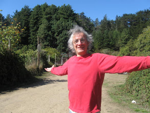Photo: Cliff Stoll 2008 Oz Farm