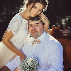Wedding photographer Natalya Valkova (natatasha). Photo of 03.09.2017