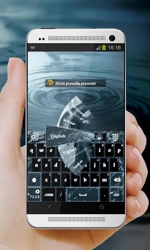 外星人 GO Keyboard