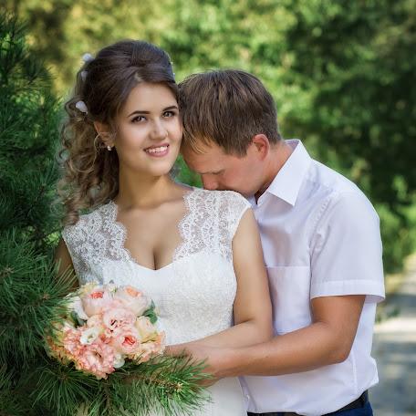 Wedding photographer Alla Denschikova (AllaDen). Photo of 25.10.2017