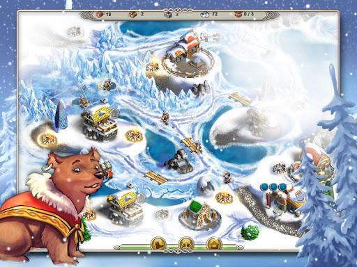 Viking Saga 1: The Cursed Ring screenshot 7