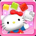 Hello Kitty Jewel Town! icon