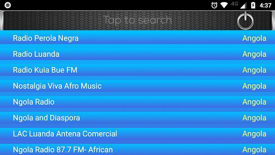 Radio FM Angola 1.8 APK + MOD Download 3