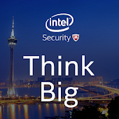 Intel Security Partner Summit