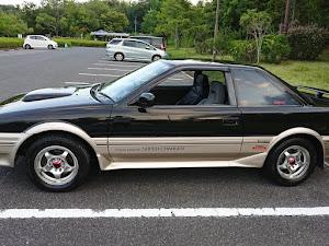 スプリンタートレノ AE92 GT-Zのカスタム事例画像 maomaoさんの2019年07月15日20:18の投稿