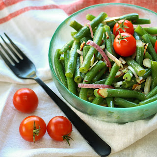 Pascal's Green Beans