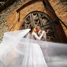 Wedding photographer Sergey Zakharevich (boxan). Photo of 22.10.2018
