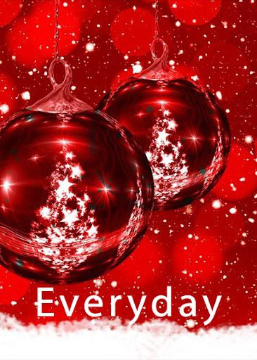 Advent Calendar 2017 screenshot