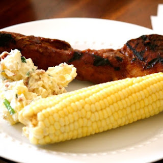 Country Ribs with Sassy Barbecue Sauce