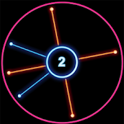 Laser AA wheel