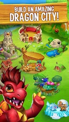 Dragon City 3.8.0 (Unlimited Money) MOD Apk 4