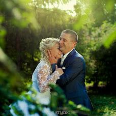 Wedding photographer Adelina Gazizova (ADRISTUDIO). Photo of 17.10.2014