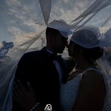 Fotógrafo de bodas Andres Gallo (andresgallo). Foto del 16.01.2019
