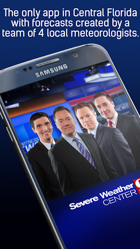 Download WFTV Channel 9 Weather Google Play softwares