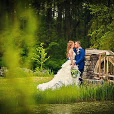 Hochzeitsfotograf Vit Nemcak (nemcak). Foto vom 28.01.2018