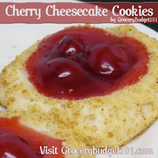 Creamy Cherry Cheesecake Recipes
