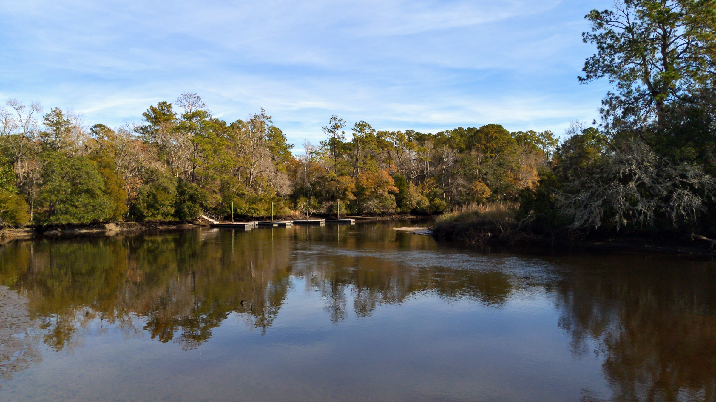 image from Ashley River