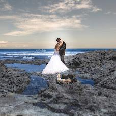 Wedding photographer Josue Abraham (JosueAbraham). Photo of 30.04.2017