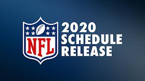 2020 NFL Schedule Release thumbnail