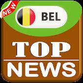 All Belgium Newspapers | Belgium News Radio TV Android APK Download Free By World Radio News TV Free, Radio Online FM, TV Live
