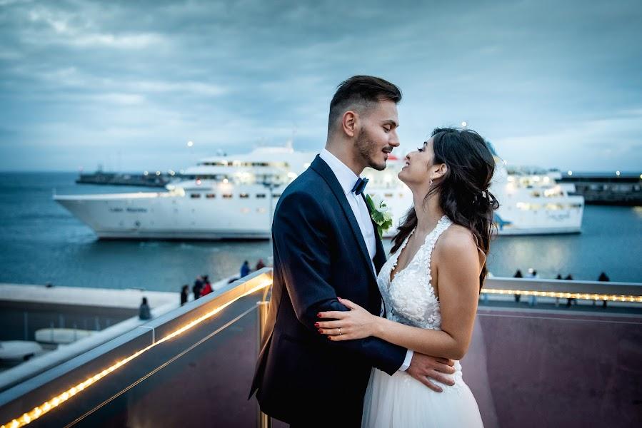 Wedding photographer Miguel Ponte (cmiguelponte). Photo of 26.11.2019