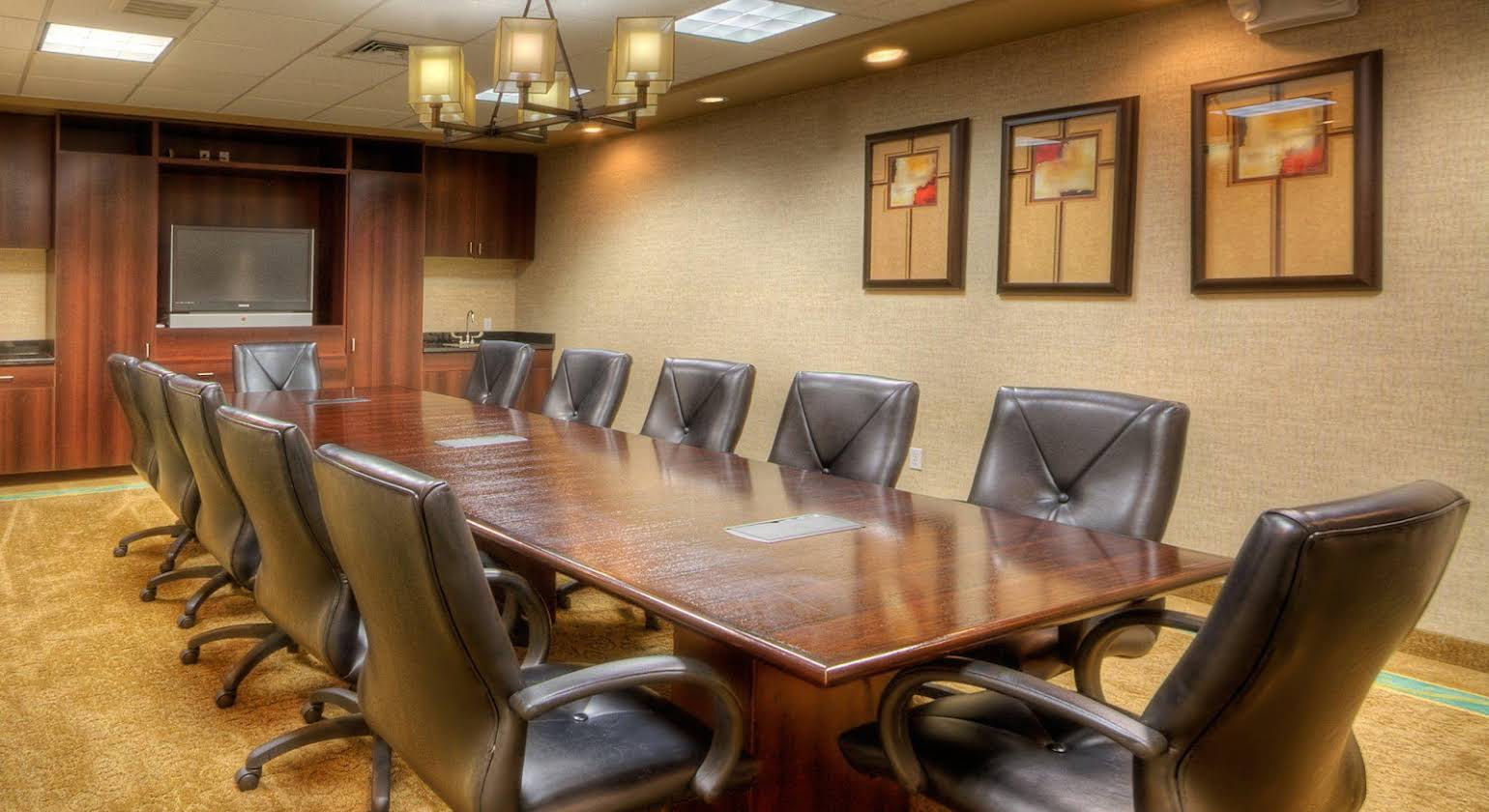 Holiday Inn Hotel and Suites Albuquerque - North Interstate 25