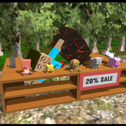 Ragdoll Market Wrecker file APK for Gaming PC/PS3/PS4 Smart TV
