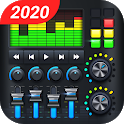 Music Player - Free 10 Bands Equalizer MP3 Player icon