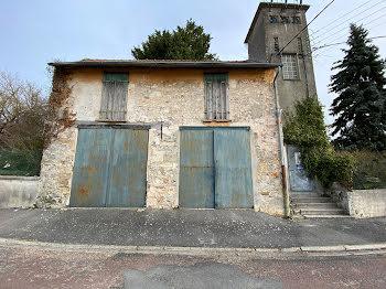 parking à Neuilly-Saint-Front (02)