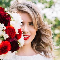 Hochzeitsfotograf Anna Snezhko (annasnezhko). Foto vom 07.07.2019