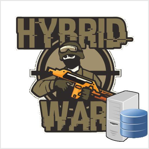Hybrid War server