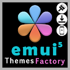 EMUI Themes Factory for Huawei icon