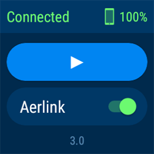 Aerlink: Wear Connect for iOS- screenshot thumbnail