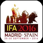 IFA Congress 2016