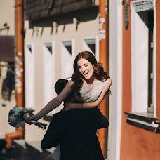 Wedding photographer Natalya Zalesskaya (Zalesskaya). Photo of 28.08.2018