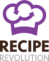 Recipe Revolution, Inc. logo