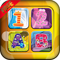 Funbrain Numbers, ABC for Kids icon