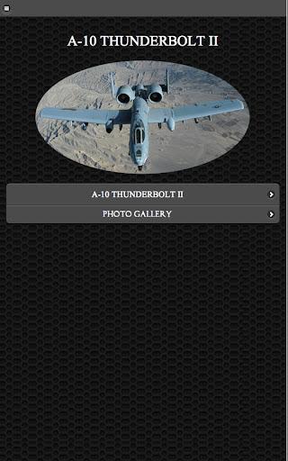 A-10雷电II免费