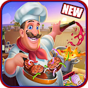 Burger Cooking Simulator – chef cook game icon