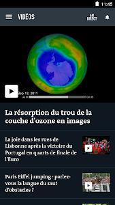 Le Monde, l'info en continu v6.7.0 Subscribed