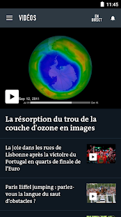 [Download Le Monde, l'info en continu for PC] Screenshot 6