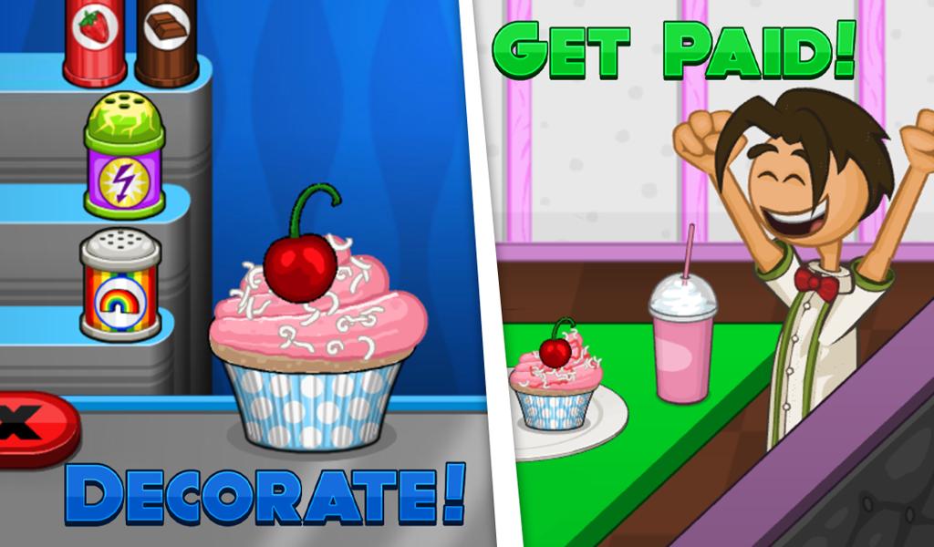 papa mia cupcakeria