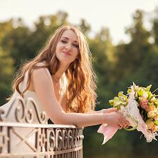 Wedding photographer Yuliya Svezhova (juliasvezhova). Photo of 01.10.2017