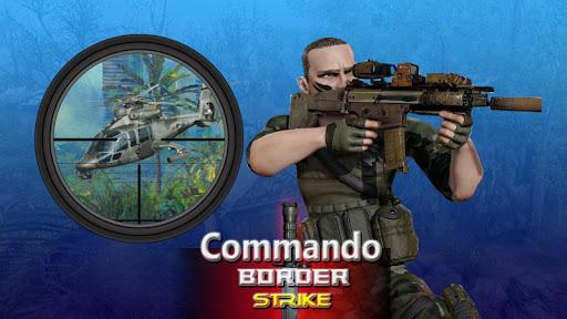 Commando Border Mogok 1.2 screenshots 3
