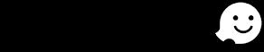Waze ads logo