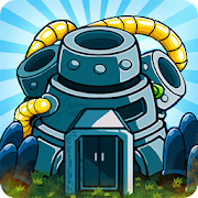 Tower defense: The Last Realm – Td game MOD APK 1.0.0.8 (Free Purchases)
