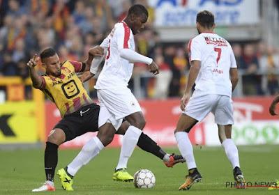 L'Antwerp récupère un de ses attaquants